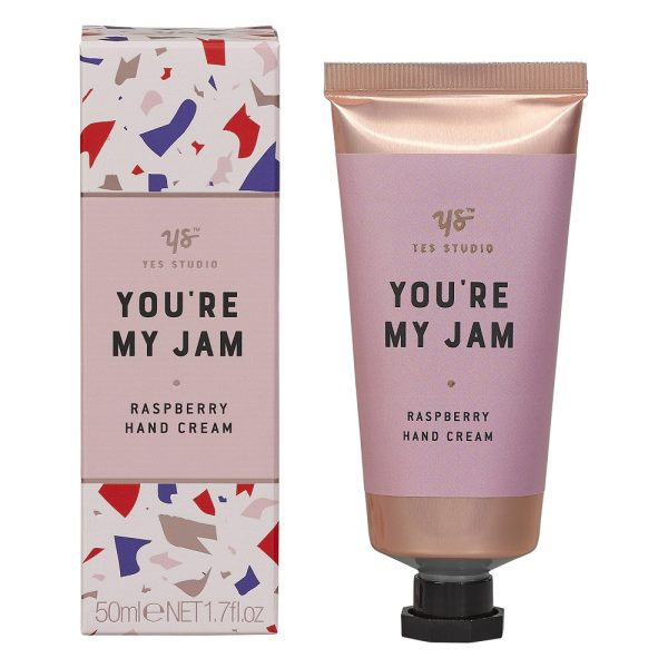 You're My Jam Handcrème