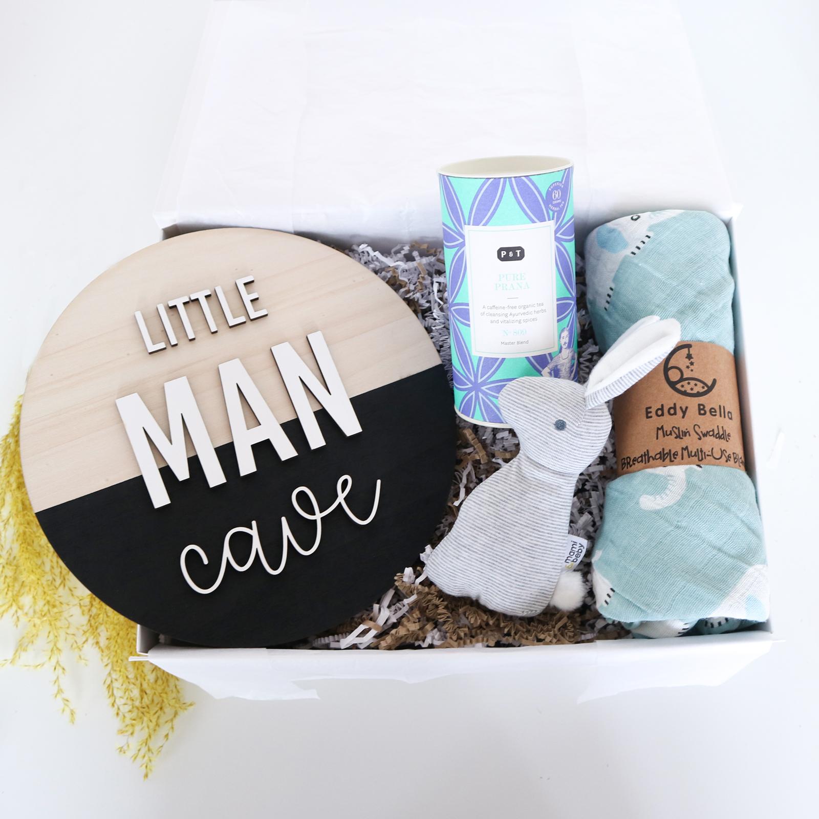 New Mom Box