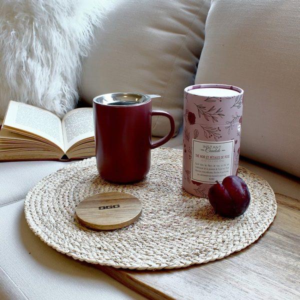 instant candide losse thee, cadeauwinkel, cadeaubox samenstellen, cadeau voor haar