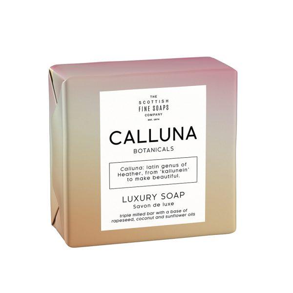 Calluna Botanicals, scottish fine soaps, cadeauwinkel, luxe cadeaus vrouwen