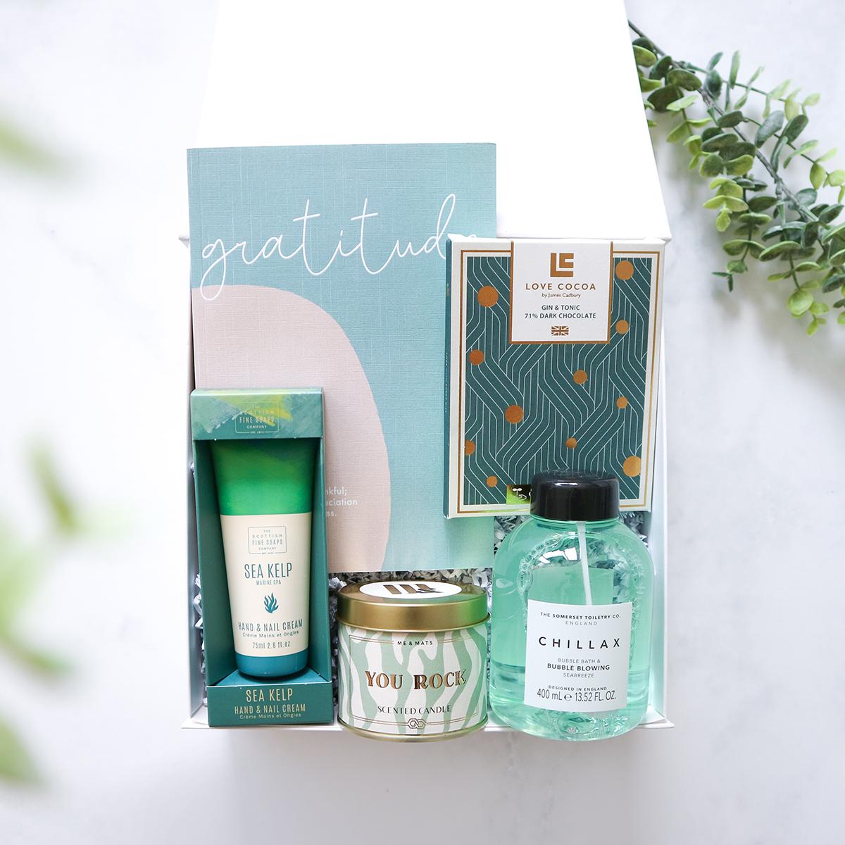 cadeaupakket vrouw, luxe cadeaus, cadeaupakket samenstellen, cadeaubox, cadeauwinkel